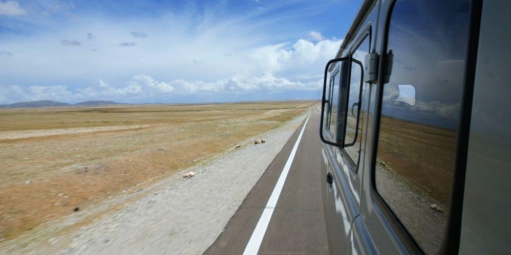 A Mongolian Adventure