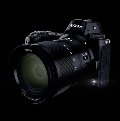 Nikon Z-Series