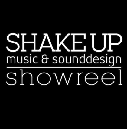 ShakeUp Showreel 2020